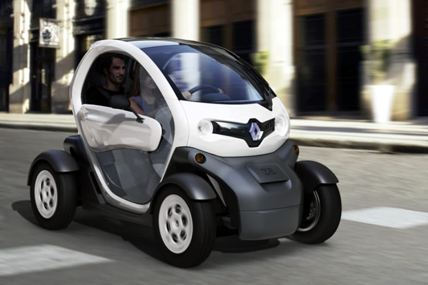 le renault twizy envahit les autolib l 39 occaz des autos. Black Bedroom Furniture Sets. Home Design Ideas